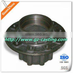 240mm brake disc rotor OEM casting products from alibaba website China manufacturer with material steel aluminum iron