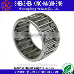 Needles and retainers flat cage needle roller bearings needle roller cage