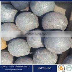 90mm Forged Steel Grinding Ball for Ball Mill