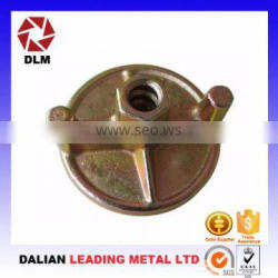 Custom building material scaffolding fittings foundry OEM services
