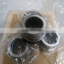 20x30x30 mm Needle roller/axial cylindrical roller bearings NKXR20-Z