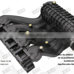 AIR inlet manifold for MercedesBenz OE 6120900337 6120901937 6120901037 engine parts