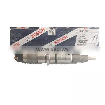 QSC8.3 Engine Parts Fuel Injector 5263308 For Construction Machinery Diesel Engine