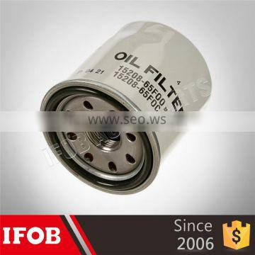 Ifob High quality Auto Parts manufacturer oil filter fryer For K13X 15208-65F0D