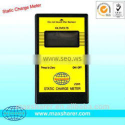 New Style Static charge tester Electrostatic Field Tester E0601