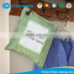Best customized Bamboo Charcoal Odor Absorber Air Purifier Eliminates Moisture and Odor Bags