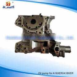 Auto Parts Oil Pump Cover for Chevrolet/Opel A16xer/A18xer GM/Buick/Ford/Volkswagen