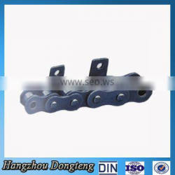 Hot Short pitch roller chain with attachments