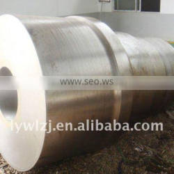 Large Forged Hollow Step Shaft