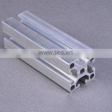 2015 NEW assembly line aluminum profile, assembly line equipment