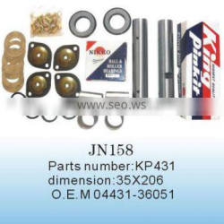 Toyota Truck spare parts