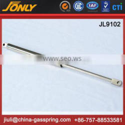 2015 Customized gas spring for car parts in China