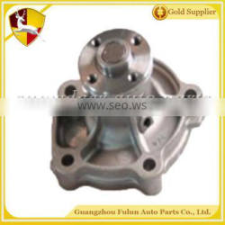 Auto gasoline engine water pump 71737965 for SUZUKI high quality with low price for sale