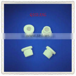 High temperature resistance silicone bushing