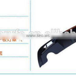 Hot products to sell online ABS Material custom car front bumper guard