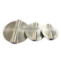CF8M butterfly DISC investment casting