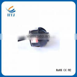 360 degree rotation wide view rear view camera with 0.2lux night vision