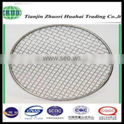 round, square, oval shape and black iron disc filter material