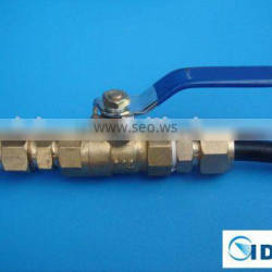 Ball Valve for cooling system
