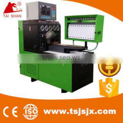 High prescion and high profile DB2000-IA DIESEL FUEL PUMP TEST BENCH with fast delivery