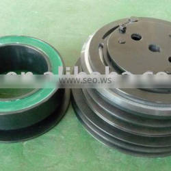 electrophoresis surface THERMOKING ac clutch