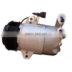 Auto air conditioning parts for NISSAN 92600-ZP80B 92600-ZT00B a/c compressor