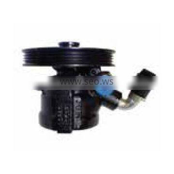 Hydraulic power steering pump 2S65 3A696 DA 2S65 3A696 CA for Ford FIESTA02/1.0 SUPERCHARGER