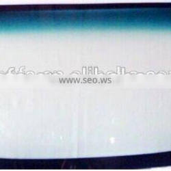 Windshield Type and CCC Certification china auto glass