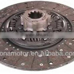 1669141 Clutch Disc for VOLVO