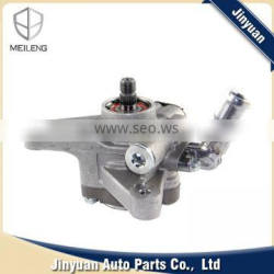 High Quality Power Steering Pump 56110-P8C-A01 Chassis Parts Steering Systems Jazz For Civic Accord CRV HRV Vezel City Odyessey