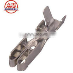 BX621C auto terminals with brass material tin plating type high quality and good price