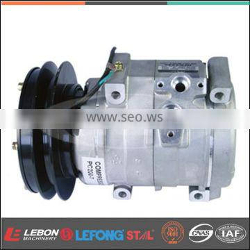 Machinery ac compressor price for 10S15C PC200-7 1B 20Y-979-6121 20Y9796121
