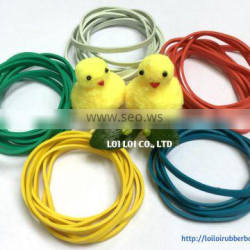 TOP sales factory price wholesale thick rubber band