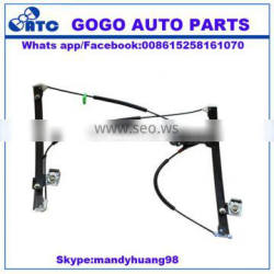High quality Window Regulator Front Left 6N3837401E Manual FOR VW Polo