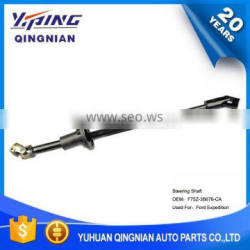 Auto Chassis Parts U-Joint For Ford , Custom Steering Shaft OEM:F75Z-3B676-CA