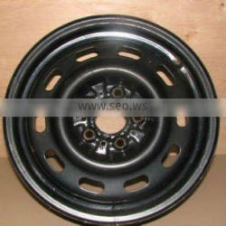 """Steel Rim of 15"""" of MDX 2006 for Canada Market"""