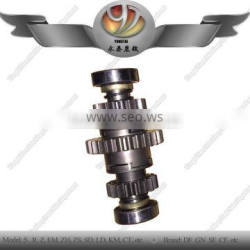 Walking tractor parts steering gear of gearbox assembly