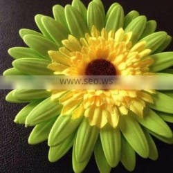 2016 the newest!! sunflower car air vent clip accessory