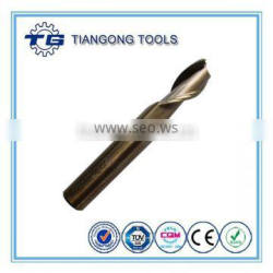 High Quality Coffee Finish End Mill In Milling Tool