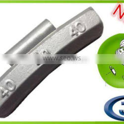 high quality stick on wheel balance weight with low cost
