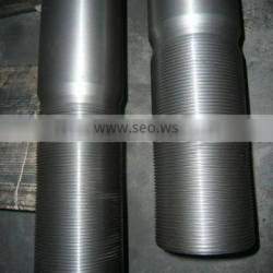 forged stainless shaft