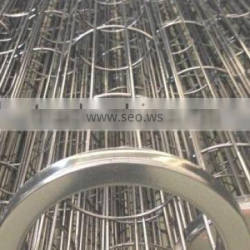 chemical industry carbon steel filter bag cage for air polution control
