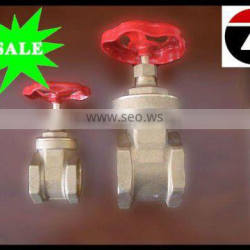 small water system Valve