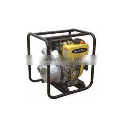 1.5-4inch small portable manual diesel water pump Top selling Guangzhou Manufacturer