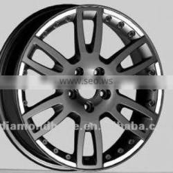 """ZW-245 17""""18""""19"""" alloy rims for cars"""