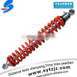 Performance coilover shock
