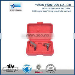 Auxiliary Stretch Belt Removal And Installation Tool