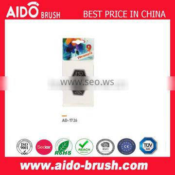 AD-1726 Customized And Fashionable Air Freshener Car /Hot sell Car Air Freshener / Car Air refresh /