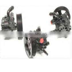 high quality auto spare parts toyota accessories power steering pump 44310-42070 for RAV4