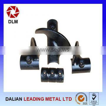 Direct factory metal hard stamped parts